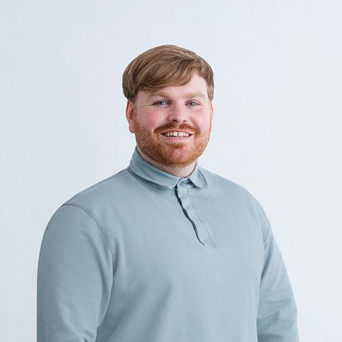Connor Baxter Marketing Opportunus