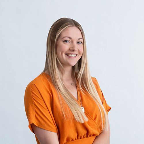Kirsten Hall, Senior Designer, Opportunus