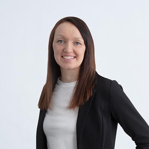 Lynn Ridgeway, Office Manager, Opportunus