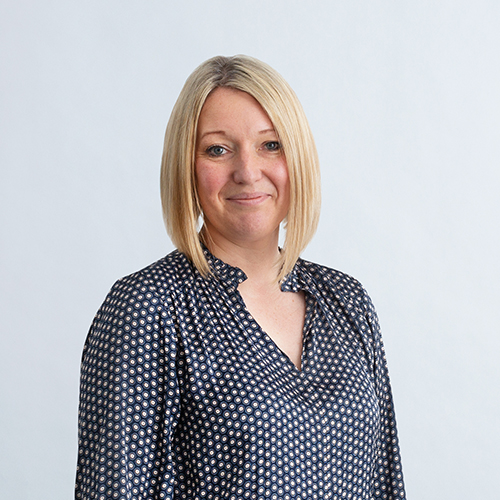 Sally Rigg, Project Manager, Opportunus